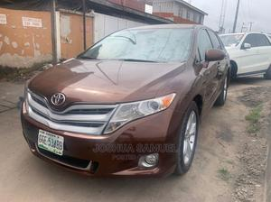 Toyota Venza 2010 Brown | Cars for sale in Lagos State, Ikotun/Igando