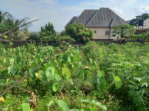 525sqm Fenced and Gated Land at Thinkers Corner, Enugu   Land & Plots For Sale for sale in Enugu State, Enugu