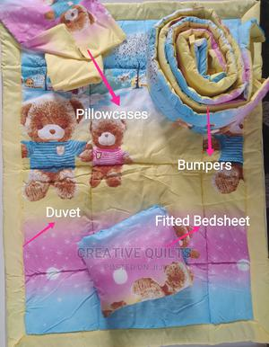 8pcs Baby Bedding Set | Children's Furniture for sale in Lagos State, Ikeja