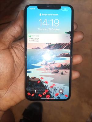 Apple iPhone XS Max 256 GB Black   Mobile Phones for sale in Osun State, Ife