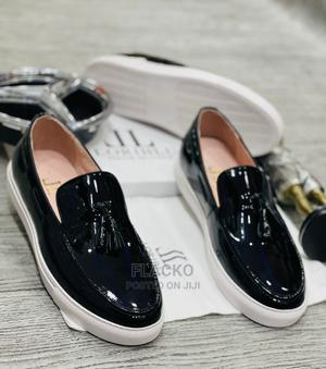 Original Loriblu Casual Leather Sneakers Available   Shoes for sale in Lagos State, Surulere
