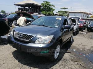 Lexus RX 2007 Gray | Cars for sale in Lagos State, Apapa