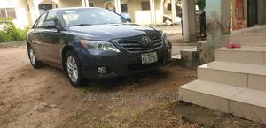 Toyota Camry 2008 2.4 XLE Gray | Cars for sale in Abuja (FCT) State, Lugbe District