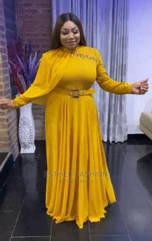 Ladies Quality Turkey Gown | Clothing for sale in Lagos State, Ikeja