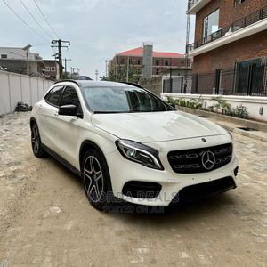 Mercedes-Benz GLA-Class 2017 White | Cars for sale in Lagos State, Lekki