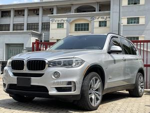 BMW X5 2016 Silver | Cars for sale in Abuja (FCT) State, Central Business District
