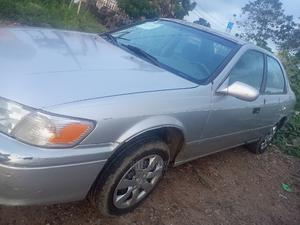 Toyota Camry 2002 Silver   Cars for sale in Oyo State, Ibadan