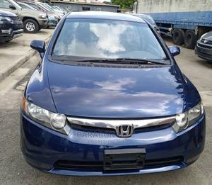 Honda Civic 2007 1.8i VTEC Blue   Cars for sale in Lagos State, Amuwo-Odofin