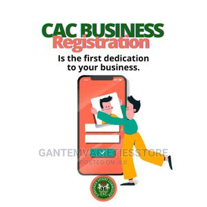 Business Name Registration   Other Services for sale in Kwara State, Ilorin South