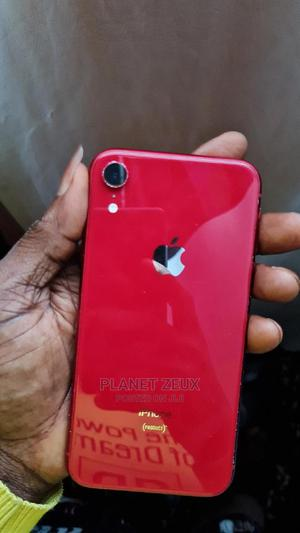 Apple iPhone XR 64 GB Red | Mobile Phones for sale in Edo State, Benin City