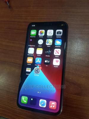 Apple iPhone XS 256 GB Gold | Mobile Phones for sale in Delta State, Warri