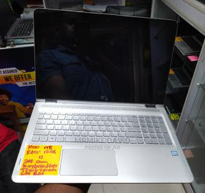 Laptop HP Envy 15 12GB Intel Core I5 HDD 1T | Laptops & Computers for sale in Lagos State, Ikeja
