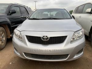 Toyota Corolla 2008 Silver   Cars for sale in Lagos State, Ifako-Ijaiye