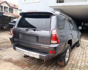 Toyota 4-Runner 2004 Gray | Cars for sale in Lagos State, Ikeja