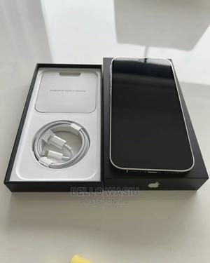 New Apple iPhone 12 Pro Max 256 GB Black | Mobile Phones for sale in Lagos State, Ikeja