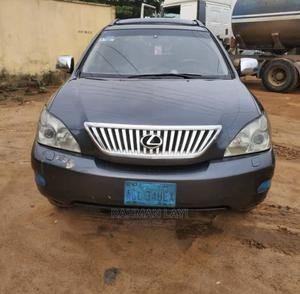 Lexus RX 2005 330 Gray | Cars for sale in Lagos State, Lekki