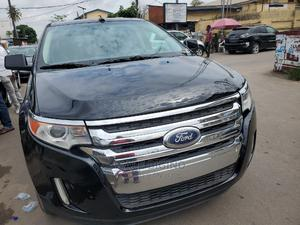 Ford Edge 2011 Black   Cars for sale in Lagos State, Surulere