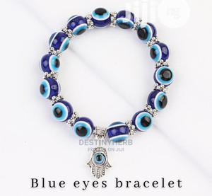 Blue Eyes Bracelet For Both Male And Female   Jewelry for sale in Abuja (FCT) State, Dutse-Alhaji