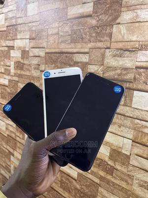 Apple iPhone 7 Plus 32 GB   Mobile Phones for sale in Lagos State, Ikeja