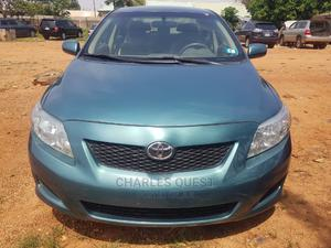 Toyota Corolla 2008 1.8 LE Green | Cars for sale in Abuja (FCT) State, Kubwa