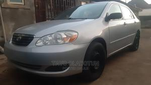 Toyota Corolla 2006 CE Silver | Cars for sale in Abuja (FCT) State, Lokogoma