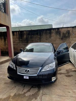 Lexus ES 2008 350 Black   Cars for sale in Oyo State, Ibadan