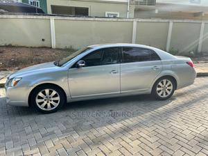 Toyota Avalon 2009 Silver | Cars for sale in Lagos State, Ikeja