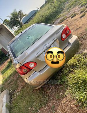 Toyota Corolla 2007 CE Gold | Cars for sale in Kwara State, Ilorin West
