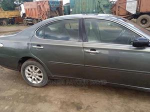 Lexus ES 2004 330 Sedan Gray   Cars for sale in Lagos State, Alimosho