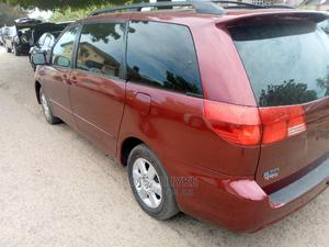 Toyota Sienna 2005 XLE Red   Cars for sale in Lagos State, Amuwo-Odofin