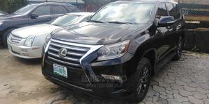 Lexus GX 2011 460 Black | Cars for sale in Rivers State, Port-Harcourt