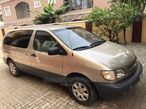 Toyota Sienna 1999 Beige   Cars for sale in Abuja (FCT) State, Gwarinpa