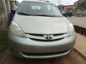 Toyota Sienna 2009 Green | Cars for sale in Lagos State, Alimosho