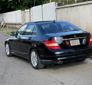 Mercedes-Benz C300 2009 Black | Cars for sale in Abuja (FCT) State, Gwarinpa