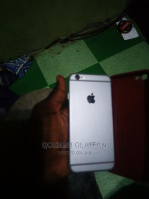 Apple iPhone 6 64 GB Silver | Mobile Phones for sale in Osun State, Osogbo