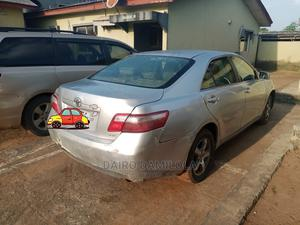 Toyota Camry 2007 Silver   Cars for sale in Lagos State, Alimosho