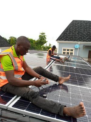 Solar Installation | Solar Energy for sale in Abuja (FCT) State, Gwagwalada