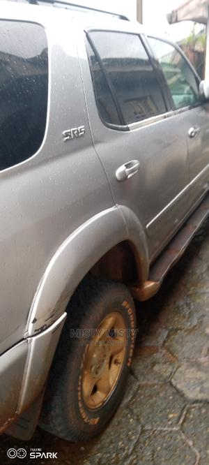 Toyota Sequoia 2006 Gray | Cars for sale in Imo State, Owerri