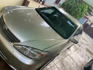 Toyota Camry 2004 Gold   Cars for sale in Lagos State, Ajah