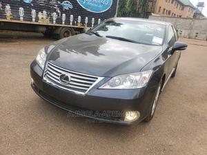 Lexus ES 2010 350 Gray   Cars for sale in Lagos State, Ikeja