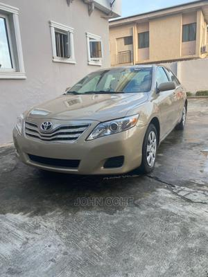 Toyota Camry 2011 Gold | Cars for sale in Lagos State, Ogba