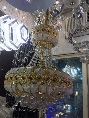By 500 Executive Crystal Chandelier | Home Appliances for sale in Lagos State, Lagos Island (Eko)