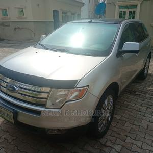 Ford Edge 2010 Silver | Cars for sale in Abuja (FCT) State, Kubwa