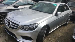 Mercedes-Benz E350 2010 Silver | Cars for sale in Lagos State, Ikeja