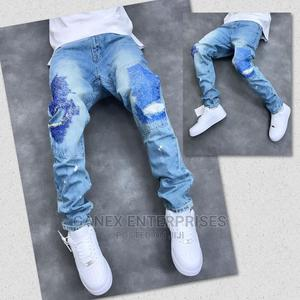 Quality Designer Jeans | Clothing for sale in Lagos State, Lagos Island (Eko)