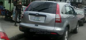 Honda CR-V 2010 Silver | Cars for sale in Lagos State, Surulere