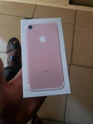 New Apple iPhone 7 32 GB Gold   Mobile Phones for sale in Lagos State, Ikeja