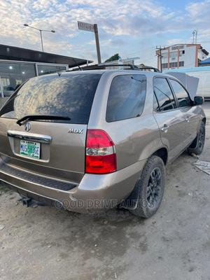 Acura MDX 2004 Brown   Cars for sale in Lagos State, Lekki