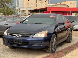 Honda Accord 2007 Sedan EX-L V-6   Cars for sale in Abuja (FCT) State, Mabushi