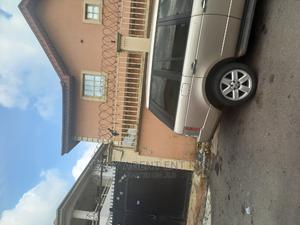 Furnished 3bdrm Block of Flats in Scheme 1 Gra Estate, Agege for Sale | Houses & Apartments For Sale for sale in Lagos State, Agege